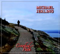 Michael Jerling - New CD - Cover Artwork, click for details