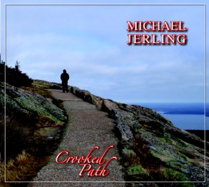 Crooked Path - CD cover